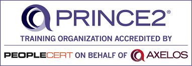 Prince2 axelos logo