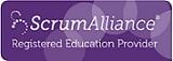 ScrumAlliance logo